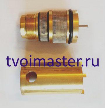 Damixa V3 0.Termoregulyator C Klyuchom Damixa G Type V3 0 Damixa 2361800